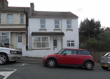 Thumbnail Semi-detached house to rent in Natal Road, Brighton