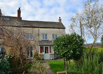 Thumbnail 3 bed semi-detached house for sale in Windsoredge Lane, Nailsworth, Stroud