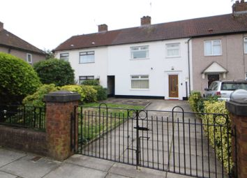 Thumbnail 3 bed property for sale in Baycliff Road, Liverpool, Merseyside