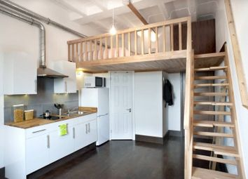 Thumbnail Studio to rent in 385 Edgware Road, London