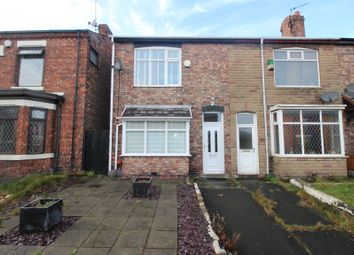 Thumbnail 2 bed terraced house to rent in Warrington Road, Goose Green, Wigan