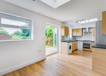 Thumbnail 4 bed semi-detached house to rent in Whitlock Drive, London
