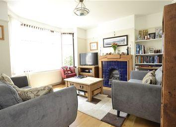 Thumbnail 3 bedroom semi-detached house for sale in Penn Lea Road, Bath