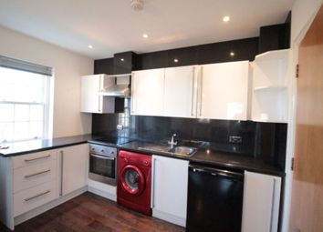 Thumbnail 3 bed flat to rent in Hailgate, Howden, Goole