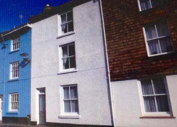 Thumbnail 4 bed terraced house to rent in St. Lawrence Lane, Ashburton, Newton Abbot