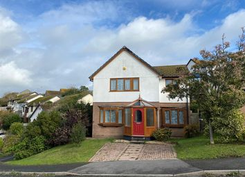 Thumbnail 4 bed property for sale in Fairfields, Looe