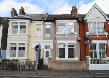Thumbnail 3 bedroom terraced house to rent in Pall Mall, Leigh-On-Sea
