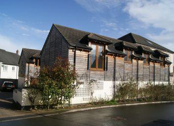 Thumbnail 2 bed flat for sale in Hooper Close, Hatherleigh, Okehampton