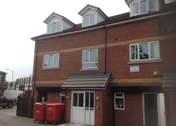 Thumbnail 1 bed flat to rent in High Street, Princes End, Tipton