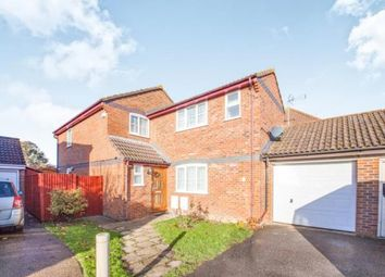 Thumbnail 3 bed detached house for sale in Dan Drive, Faversham