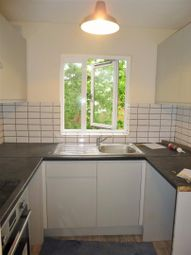 Thumbnail 1 bed flat to rent in Chasewood Avenue, Enfield