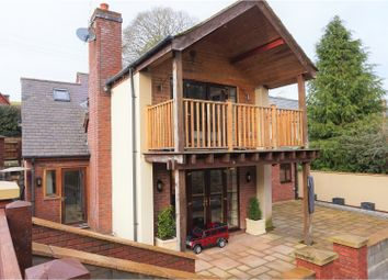 Thumbnail 3 bed semi-detached house for sale in Nant-Y-Caws, Oswestry