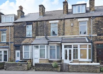 Thumbnail 3 bed terraced house for sale in Stafford Road, Norfolk Park, Sheffield