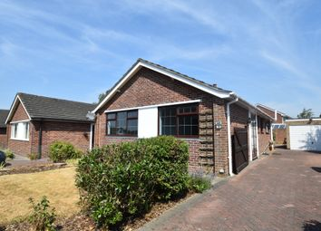 Thumbnail 3 bed detached bungalow to rent in Barton Cross, Waterlooville, Hampshire