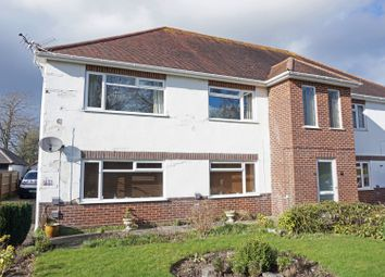 2 bed flat for sale in Cooper Dean Drive, Bournemouth BH8