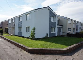 Thumbnail 2 bedroom flat for sale in Holmside Walk, Salters Lane, Stockton-On-Tees