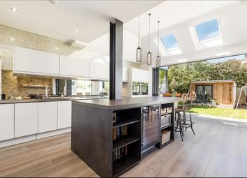 Thumbnail 5 bed detached house to rent in Clydesdale Gardens, Richmond, Surrey