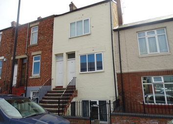 1 bed flat to rent in Condercum Road, Benwell, Newcastle Upon Tyne NE4