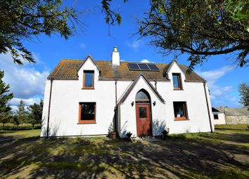 Thumbnail 4 bed detached house for sale in Niandt, Latheron