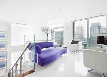 2 bed flat for sale in Pan Peninsula, Canary Wharf E14