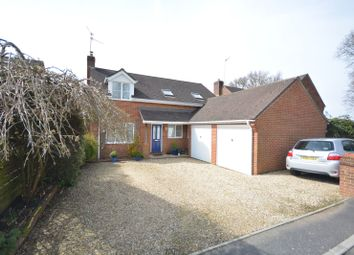 Thumbnail 4 bed detached house for sale in Dairy Close, Corfe Mullen