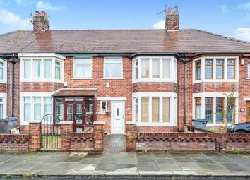 4 bed terraced house for sale in Quernmore Avenue, Blackpool, Lancashire, . FY3