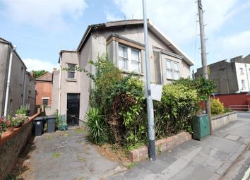 Thumbnail 3 bed semi-detached house for sale in Stackpool Road, Southville, Bristol