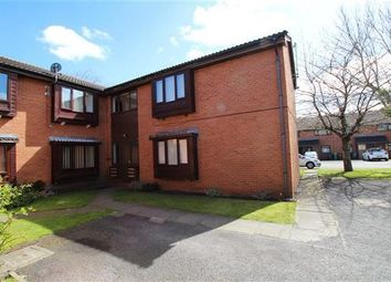 Thumbnail 1 bed flat to rent in Longley Close, Fulwood, Preston