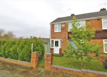 3 bed semi-detached house for sale in Lawford Close, Binley, Coventry CV3