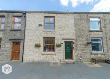 Thumbnail 3 bedroom cottage for sale in High Street, Belmont, Bolton, Lancashire