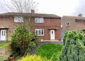 Thumbnail 3 bed semi-detached house for sale in Poplar Avenue, Ripley