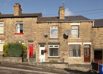 3 bed terraced house for sale in Bowness Road, Sheffield, South Yorkshire S6