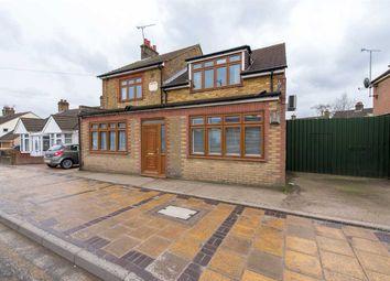Thumbnail 4 bed detached house to rent in Staplehurst Lodge Industrial Estate, Staplehurst Road, Sittingbourne