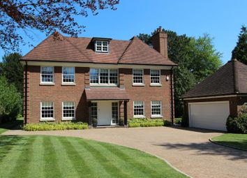 Thumbnail 6 bed detached house for sale in Egmont Park Road, Walton On The Hill, Tadworth
