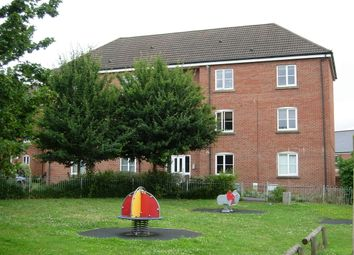 Thumbnail 2 bed flat to rent in Fishers Mead, Long Ashton, Long Ashton, Bristol, Bristol