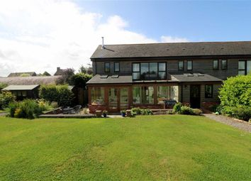 Thumbnail 4 bed barn conversion for sale in Tibberton Lane, Huntley, Gloucester