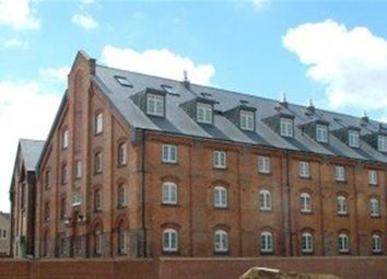 Thumbnail 1 bed flat to rent in Burgess Mill, Manchester Street, Derby