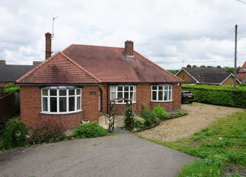 Thumbnail 3 bed detached bungalow to rent in Outwell Road, Nordelph, Downham Market