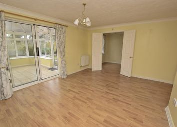 Thumbnail 4 bedroom detached house to rent in Faulkland View, Peasedown St. John, Bath, Somerset