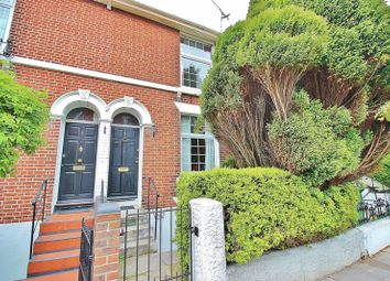 Thumbnail 4 bed terraced house for sale in Queens Road, Portsmouth