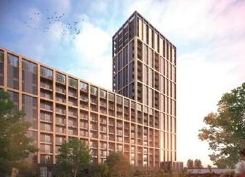 Thumbnail 2 bed flat for sale in Vita Building, Ruskin Square, Croydon