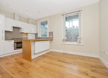 Thumbnail 1 bed flat to rent in Reighton Road, Reighton Road, Clapton
