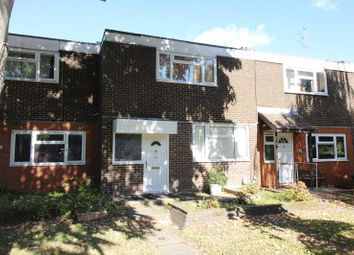 Thumbnail 3 bed terraced house for sale in Houseman Road, Farnborough