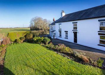 Thumbnail 5 bedroom farmhouse for sale in Treales Village, Treales, Preston