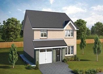 Thumbnail 3 bed detached house for sale in 'the Belmont' The Braes, Walker Group Development, Redding