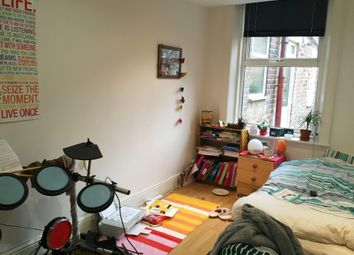 Thumbnail 3 bedroom flat to rent in Rothbury Terrace 16/17, Heaton, Newcastle Upon Tyne
