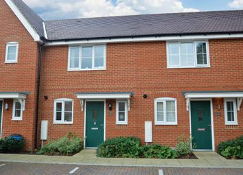 Thumbnail 2 bedroom terraced house for sale in Roe Gardens, Three Mile Cross