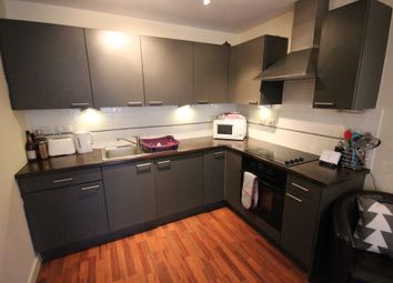 Thumbnail 1 bed flat for sale in Solly Street, Sheffield, City Centre
