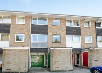 Thumbnail 4 bedroom terraced house for sale in St. David's Close, West Wickham