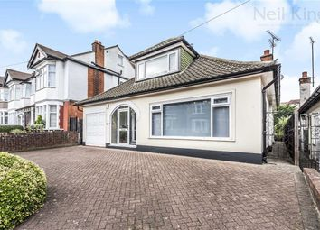 Thumbnail 3 bed bungalow for sale in Bedford Road, South Woodford, London